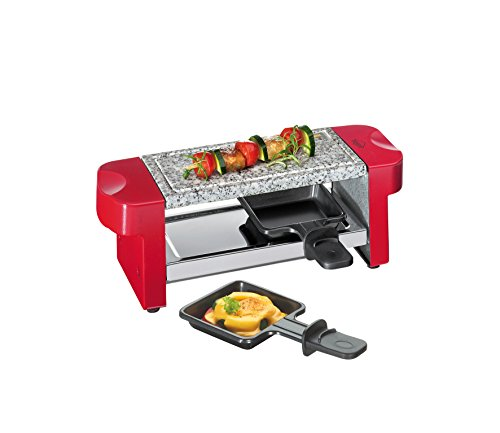 17 8000 14 00 Raclette Hot Stone Duo