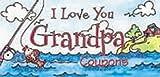 I Love You Grandpa Coupons