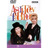 Absolutely Fabulous - Series 3 [DVD] [1992]by Jennifer Saunders