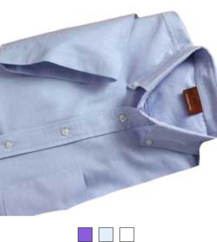 Harriton - Men's Short Sleeve Oxford with Stain Release (A-M600S) - Buy Harriton - Men's Short Sleeve Oxford with Stain Release (A-M600S) - Purchase Harriton - Men's Short Sleeve Oxford with Stain Release (A-M600S) (Harriton, Harriton Mens Shirts, Apparel, Departments, Men, Shirts, Mens Shirts)