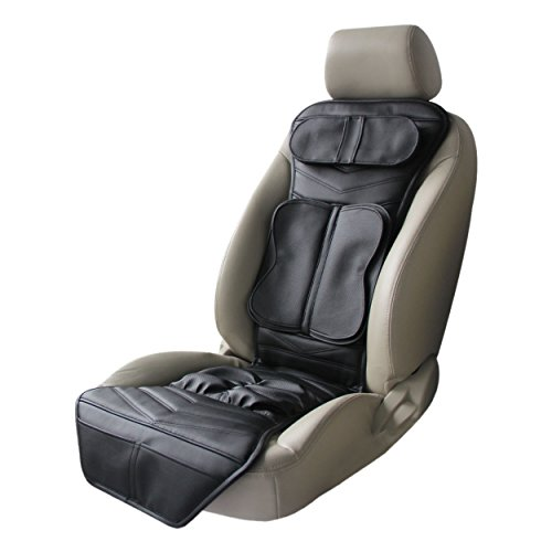 How To Get Blood Out Of Leather Car Seat