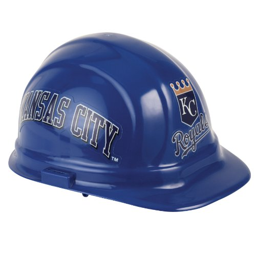 MLB Kansas City Royals Hard Hat at Amazon.com