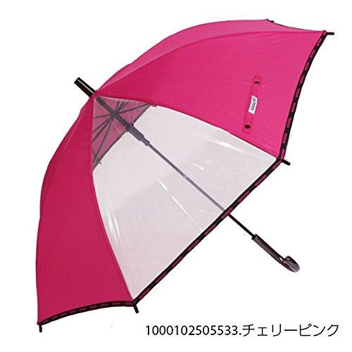5e646b0297295 outdoor アウトドア 傘 55cm キッズ 子供 子ども 子供用 こども 男の子 女の子 アンブレラ かさ 安全 軽量 丈夫 簡単 学童