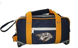 Ultimate Sports Kit Nashville Predators Shaving Bag from The Ultimate Sports Kit