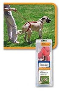 Silver Tails Dog Bottoms Up Harness from Silver Tails