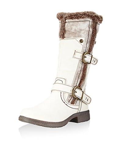 Supremo Botas de invierno Blanco