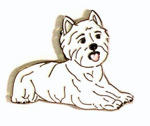 metal-enamel-pin-badge-brooch-westie-dog-west-highland-terrier