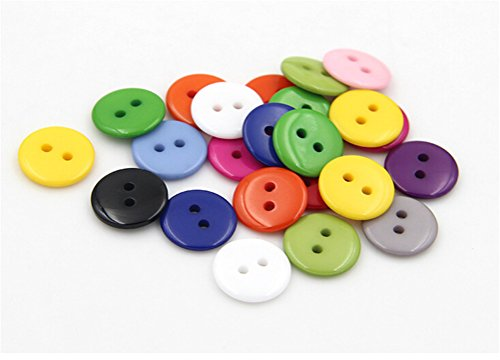 diy-lot-de-100-boutons-multicolores-en-resine-acrylique-de-haute-qualite