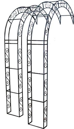 metall pergola preisvergleiche erfahrungsberichte und kauf bei nextag. Black Bedroom Furniture Sets. Home Design Ideas