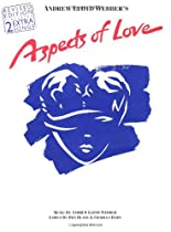 Aspects of Love (Vocal Selections)
