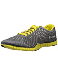 Reebok Boy's Reebok Zquick TR Mesh Sports Shoes
