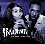 Image of Ike and Tina Turner