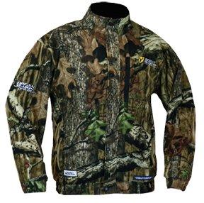 972c58903d9fc Scent Blocker Men s Dream Season Silent Shell Jacket with Boa Mossy Oak  Break Up Infinity