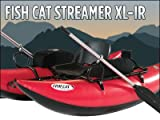 Outcast Fish Cat Streamer XL-IR