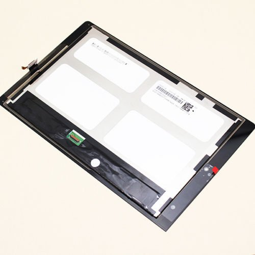 """10.1"""" Lenovo Ideatab Yoga 10 B8000 Tablet Lcd Screen Display Touch Digitizer Repair Replacement Part front-416322"""