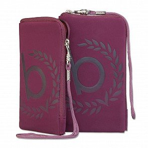 Orginal Bugatti SoftCase M raspberry