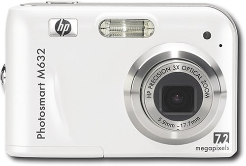 HP Photosmart M632