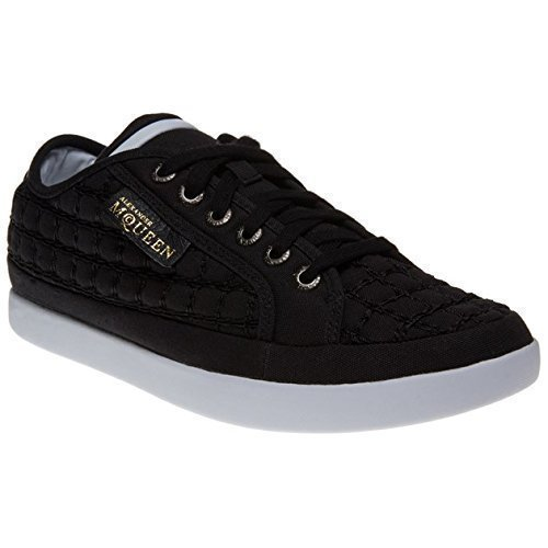 Alexander Mcqueen Rabble Lo Uomo Sneaker Nero