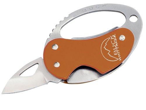 Buck 759Orw Burnt Orange Metro, Liner Lock Folding Knife