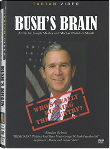 Bush's Brain [DVD] [Region 1] [US Import] [NTSC]