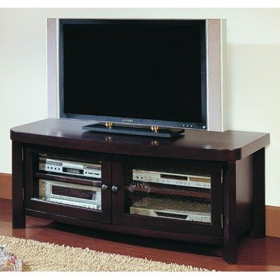Cheap 32190 Series 50″ TV Stand with Wood Panel (32190-T)