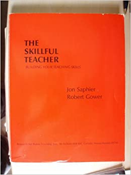 the skillful teacher Learn practical techniques to improve your teachingif i were to select a single tool to put in the hands of all teachers to assist them in raising student achievement, it would be this most recent.