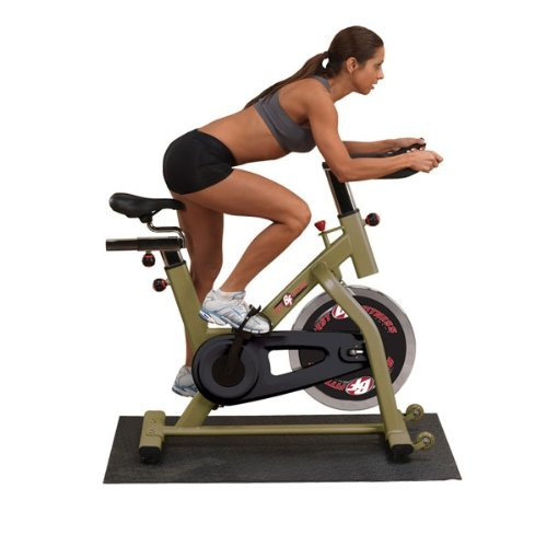 Best Fitness Chain Spin Style Bike