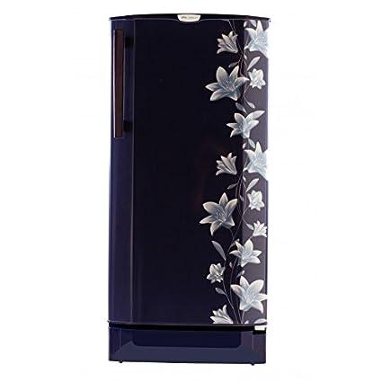 Godrej RD Edge Pro 190 CT 3.2 190L Single Door Refrigerator (Jasmine) Image