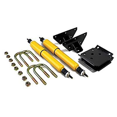 Lippert Components 281281 Bolt-On Shock Mount Kit
