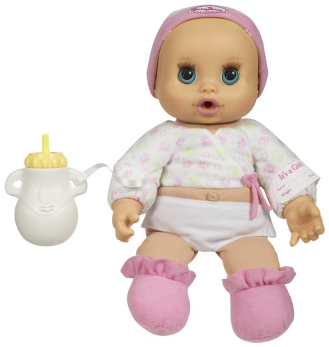Get Baby Off Bottle front-891797