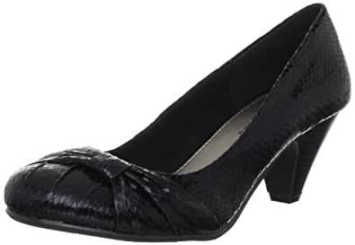CL by Chinese Laundry Women's Sonnet Pump,Black,6 M US