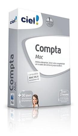 Ciel Compta Mac 2013