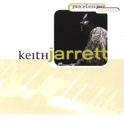 Priceless Jazz 14: Keith Jarrett