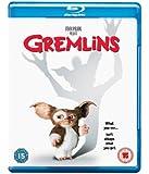Gremlins [Blu-ray] [1984] [Region Free]