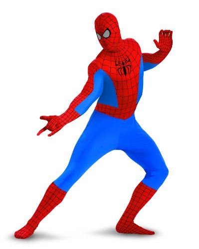 $29.99 Men's Spiderman Costume