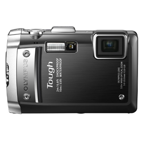 Olympus TG-810 Digital Camera