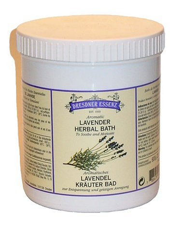Dresdner Lavender Bath Powder, 23.38 ounces.