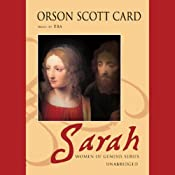 Sarah: Women of Genesis | Orson Scott Card