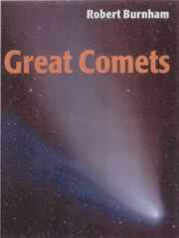 Great Comets Paperback