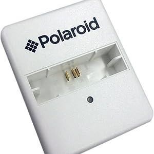 Polaroïd XS 20 HD Caméscope de sport 5 Mpix Etanche Blanc