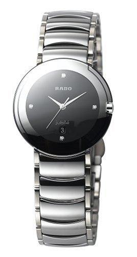 Rado Midsize R22593712 Coupole Watch