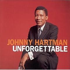 Johnny Hartman - Unforgettable
