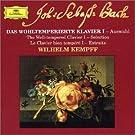 Bach : Le clavier bien temp�r�, Livre 1 (Extraits)