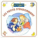 echange, troc Compilation - Les Petits S'endorment
