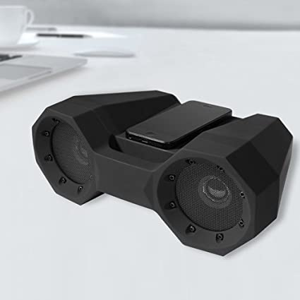 Thumbs Up Touch Dual Wireless Speaker