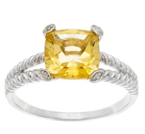 26-ct-cuscino-shirtzshop-citrino-e-con-anello-in-argento-con-corda-argento-sterling-14-cod-r116bv08c