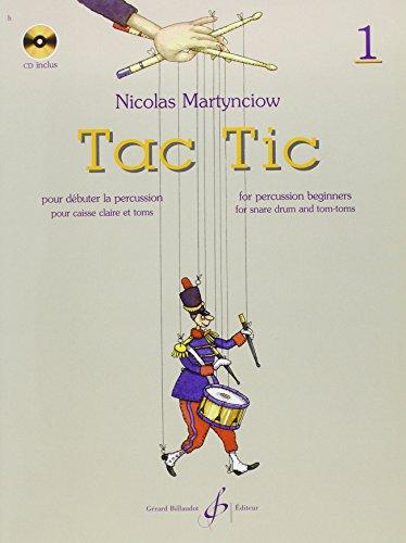 tac-tic-volume-1