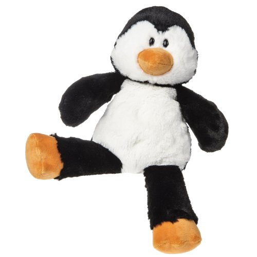 "Mary Meyer Marshmallow Zoo Penguin 13"" Plush front-1070273"