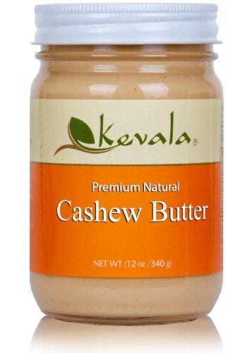 Kevala Cashew Butter 12oz