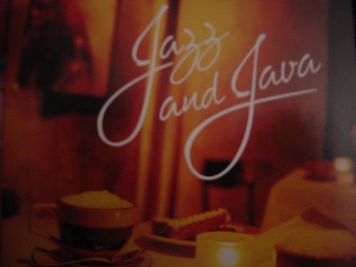 Jazz and Java from Hallmark Music by Randy Roos, Ralf Illenberger, Doug Cameron, Spencer Brewer and Andrew White